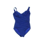 Miraclesuit Sanibel Underwire Slimming One-Piece Swimsuit