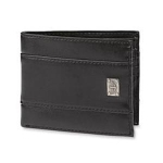 Dockers Mens Traveler Wallet